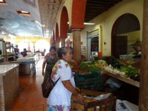 07 Sept : Mérida/Uxmal