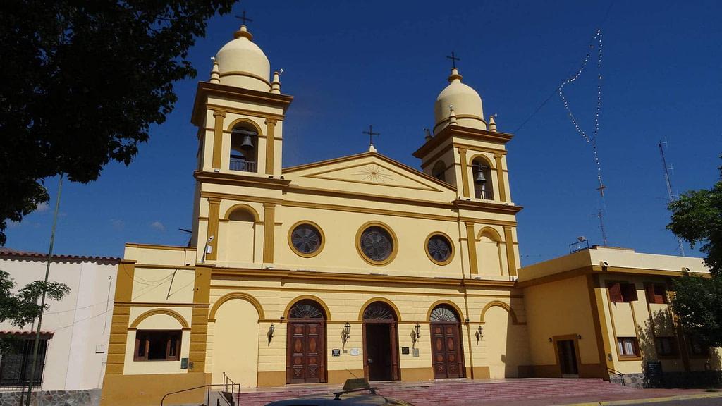 Eglise de Cafayate