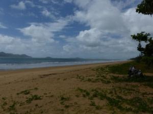 Plage de Mission Beach