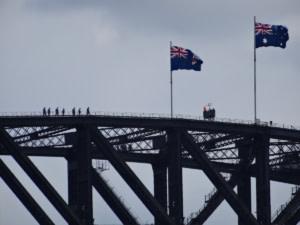 Sydney Harbour Bridg