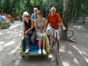 19 Sept : Tulum/Cancun
