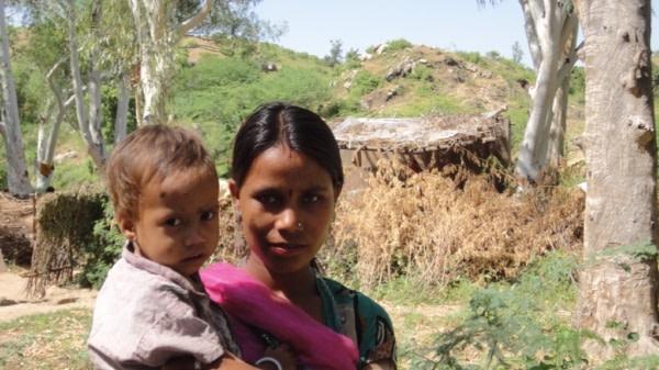 Sur la route de Jodhpur