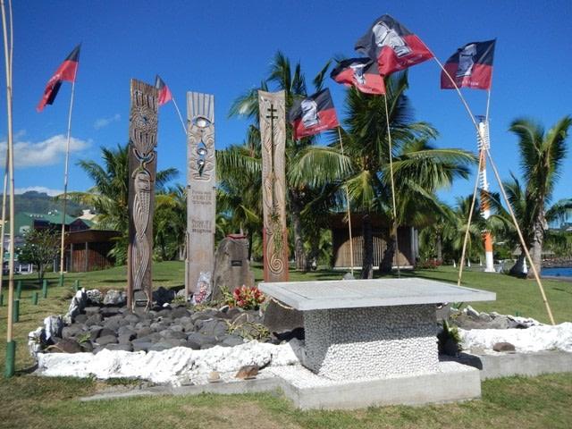 Des vacances à Tahiti
