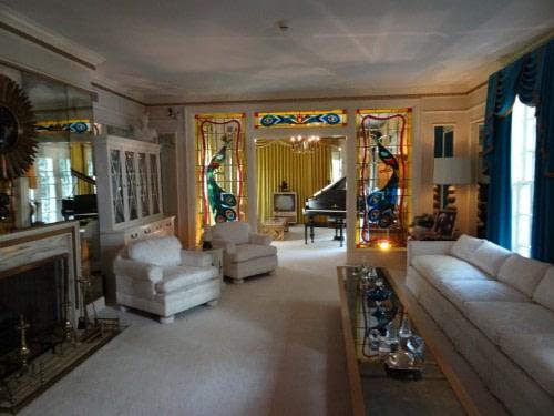 Graceland le salon