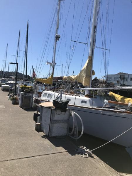 Port de Coos Bay