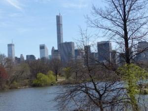 Central Park,