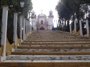 12 Sept : San Cristobal de las Casas/Palenque
