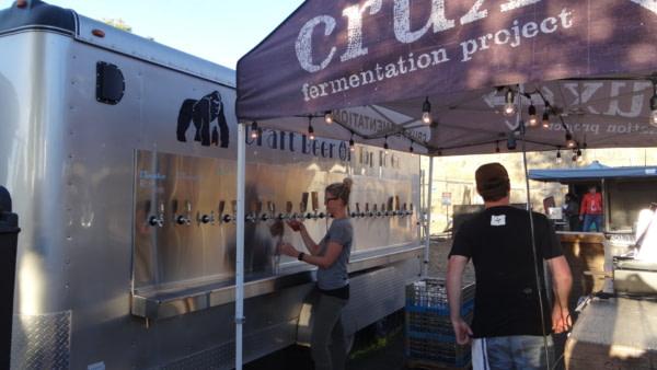 Crux bières artisanales