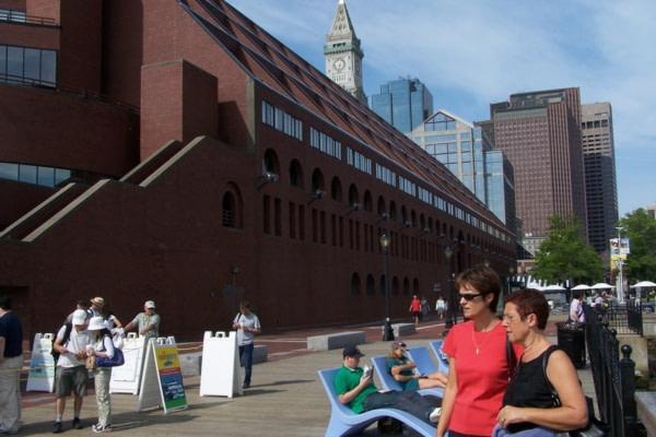 Boston 2009