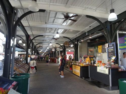 French Market Nouvelle Orléans