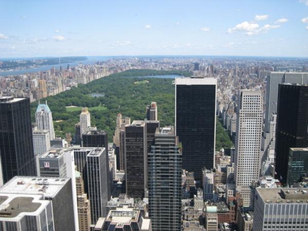 New-York 2009