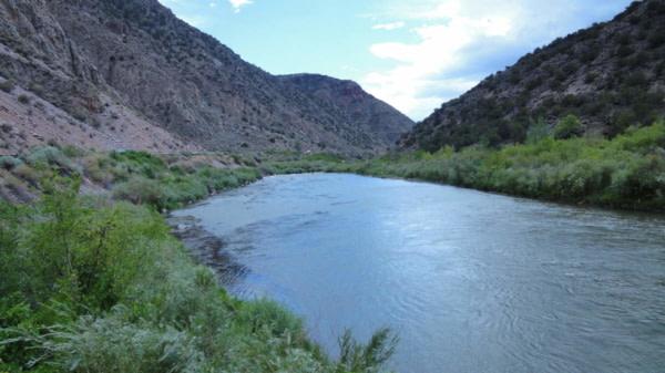 le Rio Grande Route 66 2011