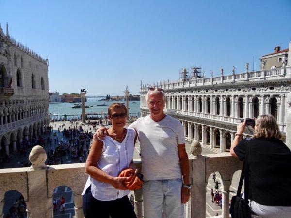 Visite de Venise 19 juin 2007 Basilic San Marco 2e4