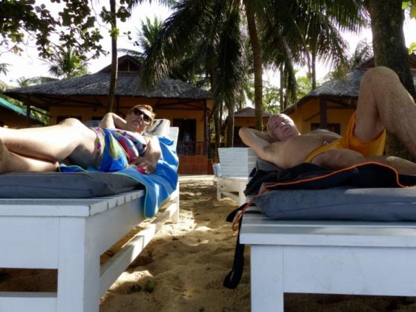 L'île de Phu Quoc