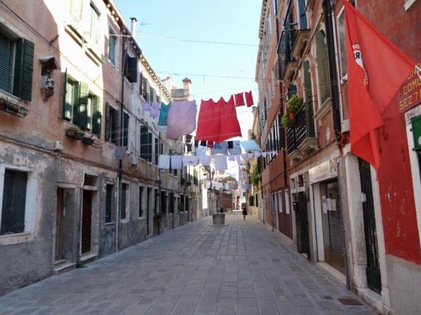 20 juin 2017 rue de Venise