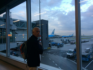 Aéroport Lyon top départ