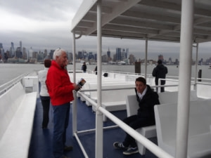 Ferry New York