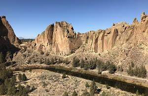 Road trip Washington et Oregon 2018