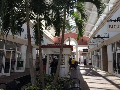 outlet Orlando