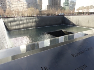Le One World Trade Center