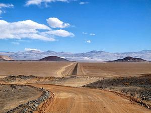 Préparation de notre road trip en Argentine