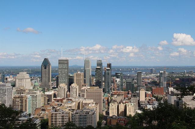 Découvrir Québec lors d'un séjour au Canada