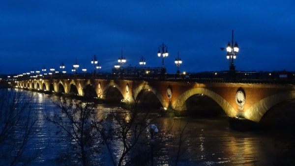 Pont Saint Pierre