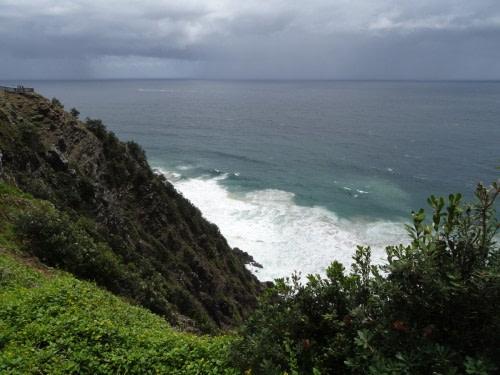 Cape Byron
