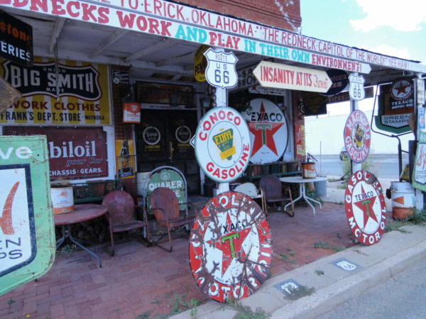 Route66 2011