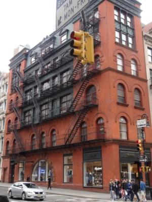 Dumbo, la Brooklyn Heights