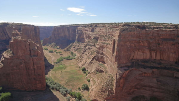 Canyon de Chelly route 66 2011