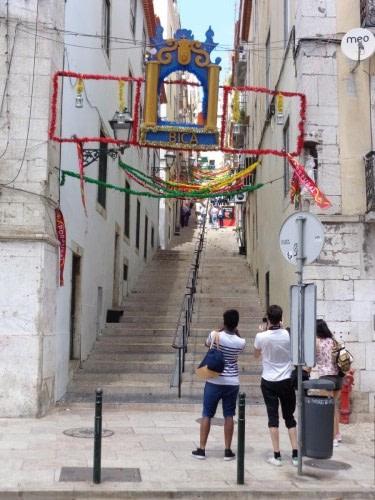 Lisbonne juin2016
