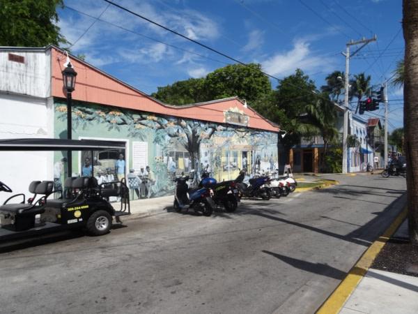 Key West 2016