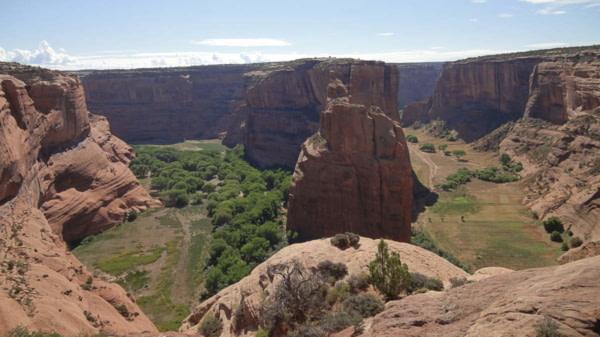 Canyon de Chelly route 66 2011