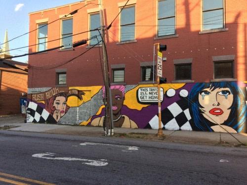 Atlanta 2016