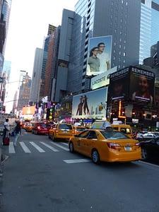 Blog carnet de voyage New York