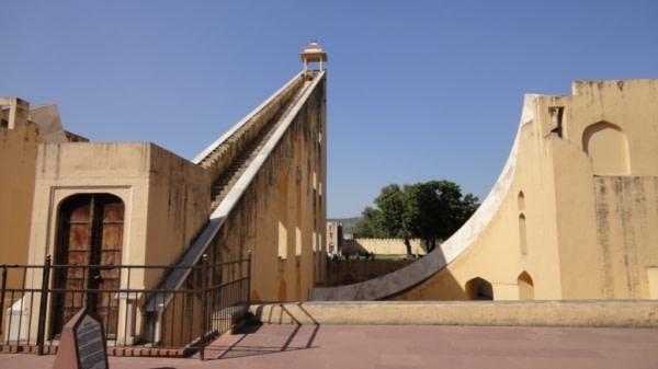 City Palace l'Observatoire