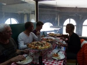 Pizzeria Grimaldi's