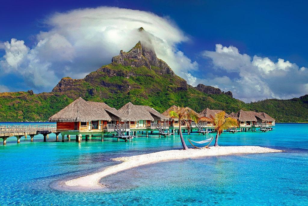îles polynésiennes