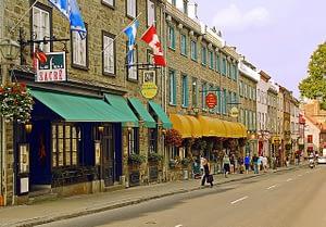 Séjour au Canada partir à la découverte des merveilles du Québec