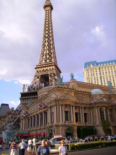 Las Vegas 2007