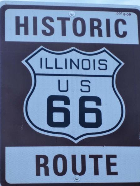 Notre Route 66