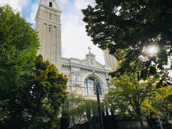 Saint James Cathédral